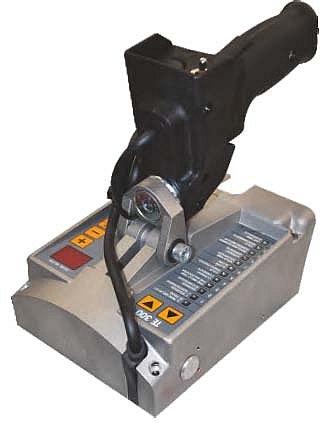 TECNA TE300 Controls | TECNADirect.com