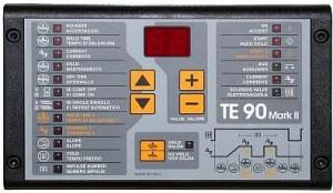 TECNA TE90 Mark II Controls   TECNADirect.com