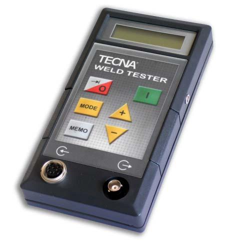 TECNA TE1600 Weld Tester | TECNADirect.com
