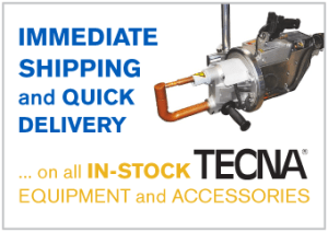 TECNA Shipping | TECNADirect.com