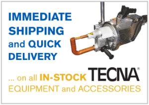 TECNA Shipping | TECNADirect.com