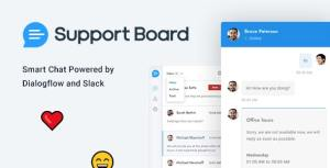 Support Board WordPress Chat