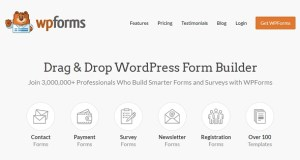 descargar wp forms