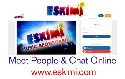 Eskimi – Meet People & Chat Online | www eskimi com - TecNg