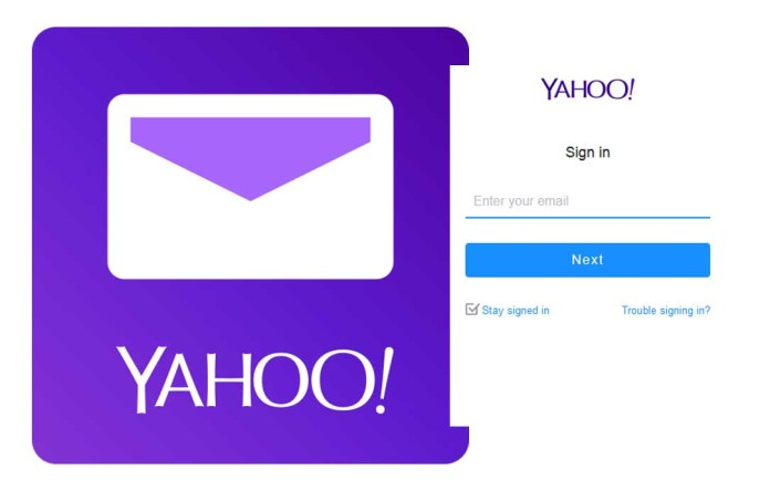 Yahoo Sign in - How do I sign into my yahoo Account | Yahoo Mail Login