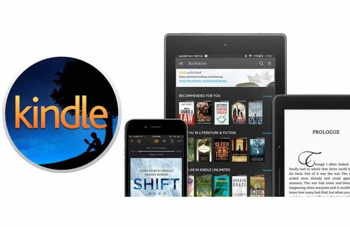 Amazon Kindle Books -  Download Books on Amazon Kindle | Amazon eBook