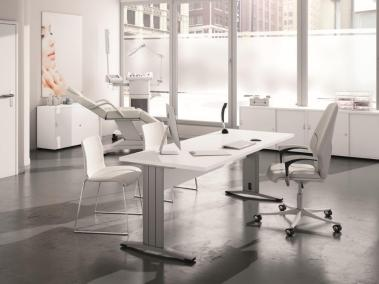 ASTIG-IMAN  - Mobiliario de Oficina