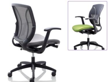 orion  - Mobiliario de Oficina