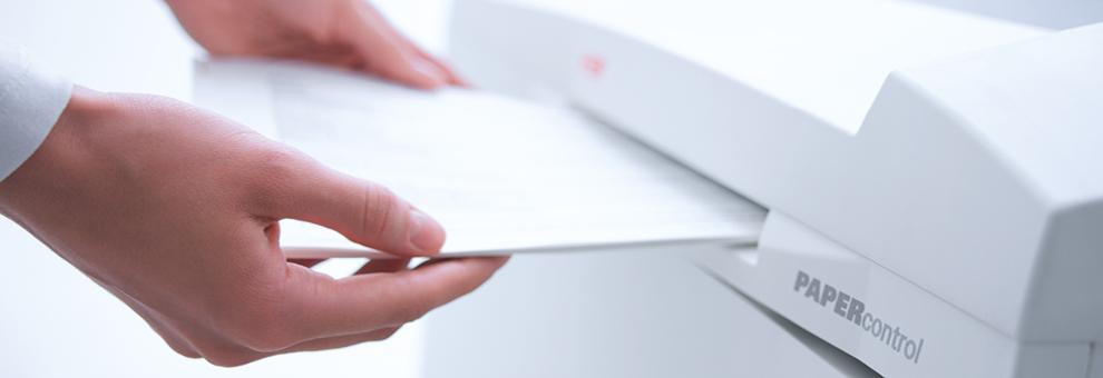¿Qué Destructora de Documentos necesitas?