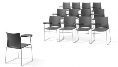IN.SILLA-SLIM-1  - Mobiliario de Oficina