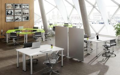 COLECTIVA-IMAN  - Mobiliario de Oficina