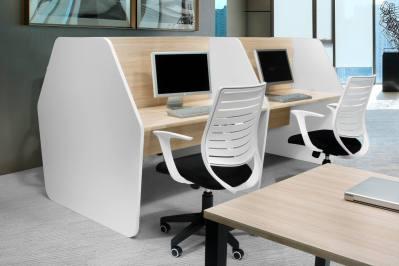 HERPESA-Q8-5  - Mobiliario de Oficina