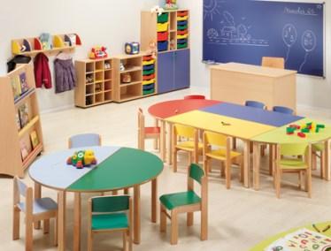 Aula-infantil-4  - Mobiliario de Oficina