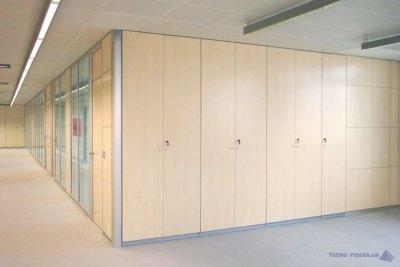 tabique-armario  - Mobiliario de Oficina