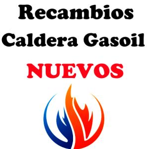 Recambios Calderas Gasoil Nuevas