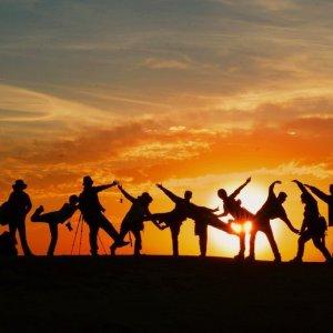 curso de agente de integración social