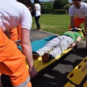 curso de atención del auxiliar de enfermería en urgencias