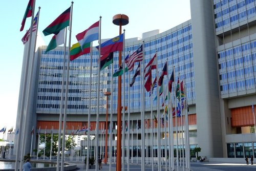 curso de especialista en protocolo diplomatico internacional