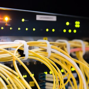 Montaje de Infraestructuras de Redes Locales de Datos