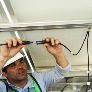 Instalaciones Eléctricas en Edificios de Viviendas