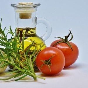 Curso Tecnico de Cocina Mediterranea Profesional