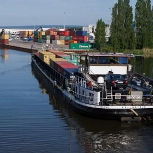 Inglés Técnico-Marítimo Aplicado al Ámbito de la Carga, Estiba, Descarga, Desestiba y Transbordo