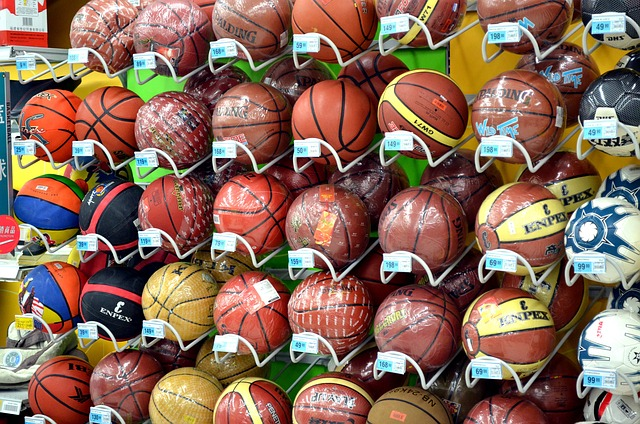 trabajo deportivo tienda deporte
