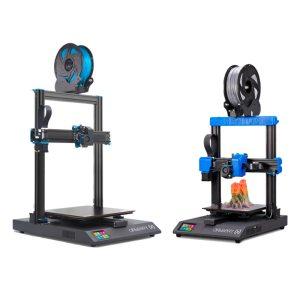 perfiles de impresión 3D