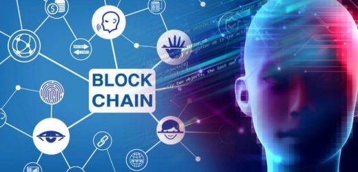 Inteligencia artificial y Blockchain revolucionarán estas cinco industrias