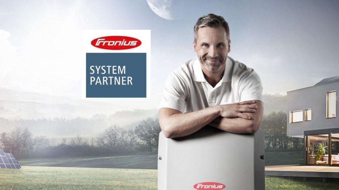 De Fronius Service Partner a Fronius System Partner