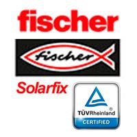 fischer solarfix