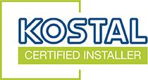 Certificación Kostal