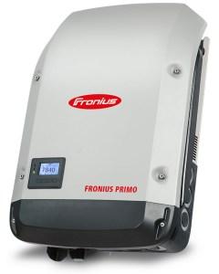 inversor red fronius primo