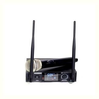 Radiomicrofono a a singolo canale