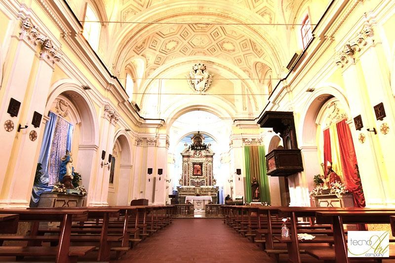 Parrocchia di San Castrese CastelVolturno