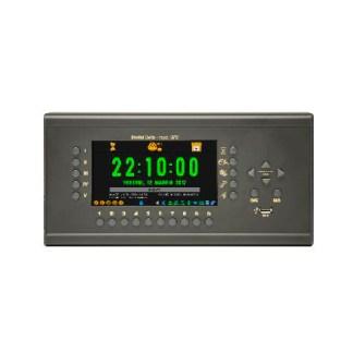 Programmatore per campane con display