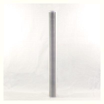 Diffusore a colonna in alluminio