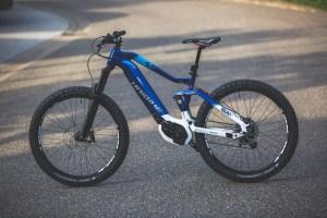 Haibike Sduro FullLife LT 7.0 2018 Bosch