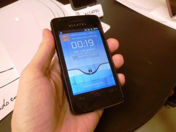 Alcatel One Touch Pixo