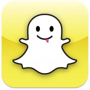 snapchat-icone