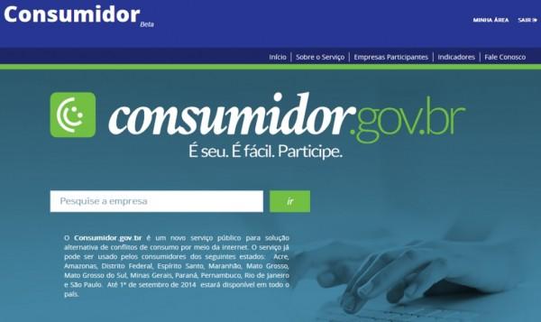 Consumidor.gov.br