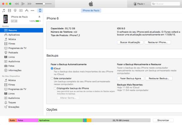 iOS 9: o que você precisa saber antes e depois de atualizar, Apple, Atualizações, ios, iphone, ipad, smartphones, talets