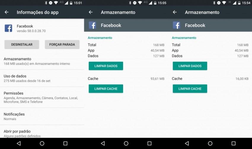armazenamento-facebook-android