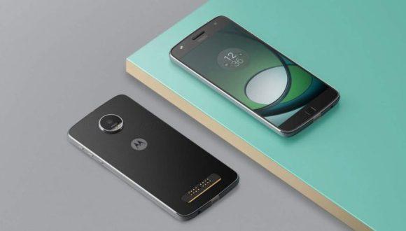 Lenovo anuncia Moto Z Play com bateria de longa duração e suporte a módulos, Android, lançamentos, Smartphones, Lenovo, Motorola