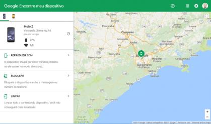 Como rastrear um celular Android [perdido ou roubado] | Aplicativos