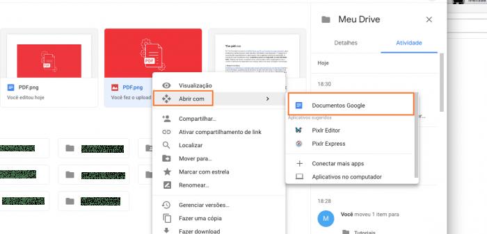 GoogleDrive jpg-doc