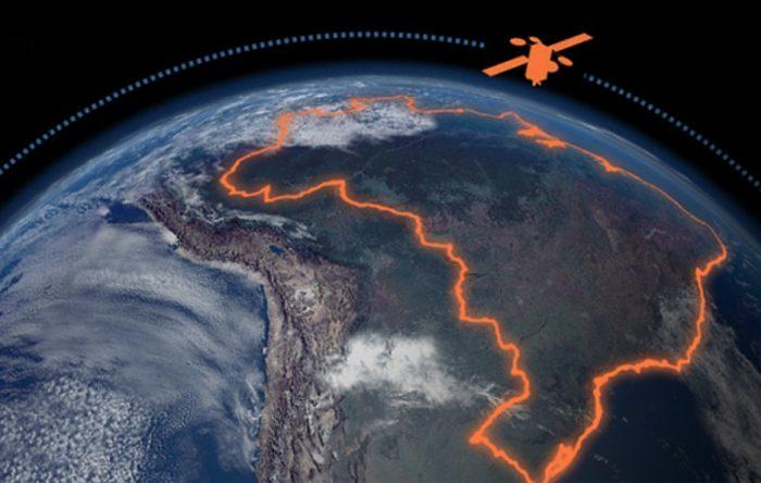 sgdc satelite brasil