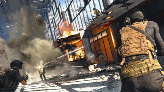 Call of Duty: Warzone é um battle royale grátis para PC e consoles 6