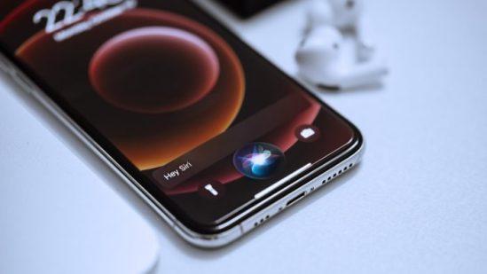 Siri, assistente virtual da Apple
