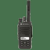 Motorola DEP 570 UHF/VHF